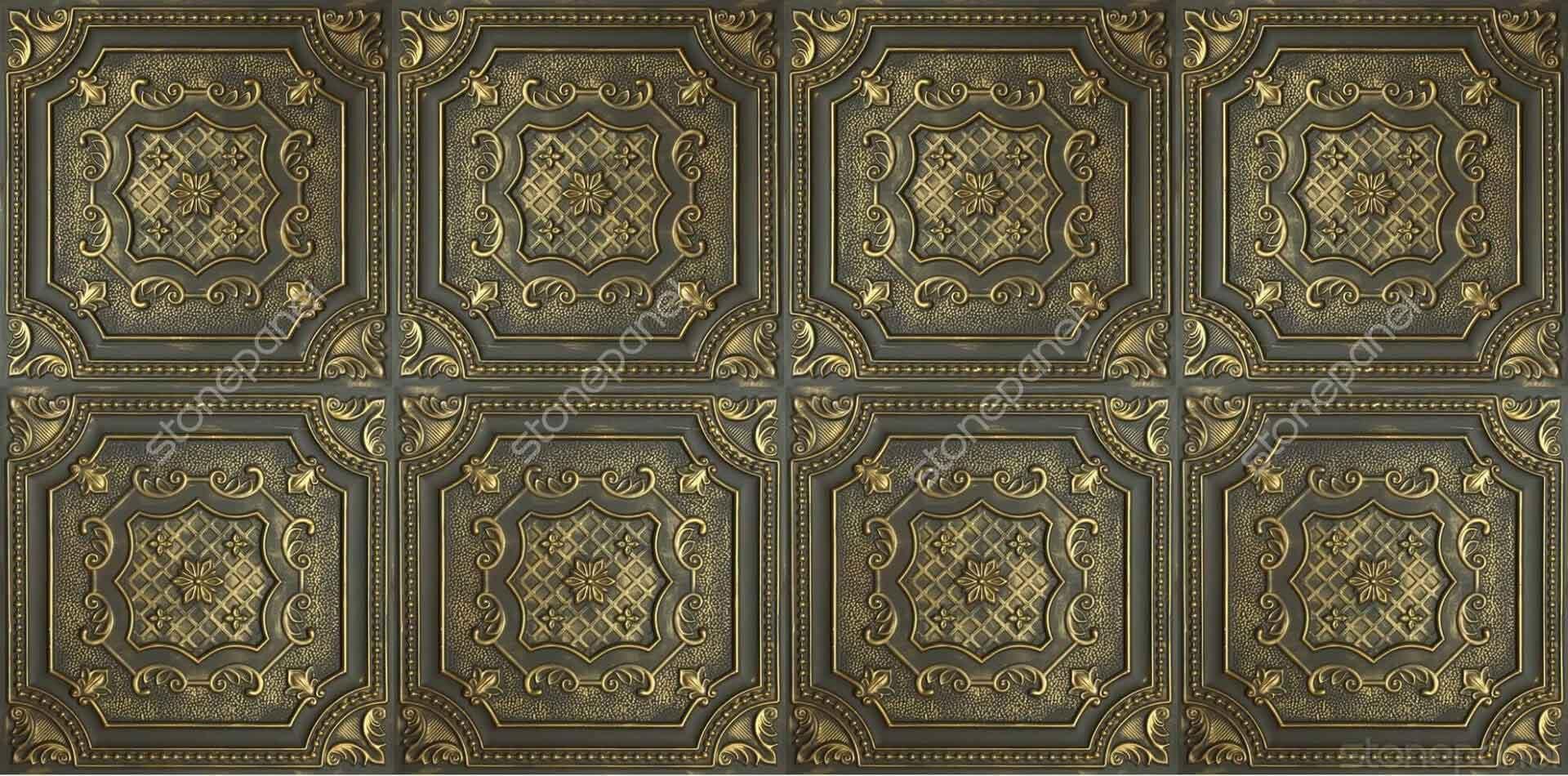 Alhambra / ARGENT DORADO - SP/5002