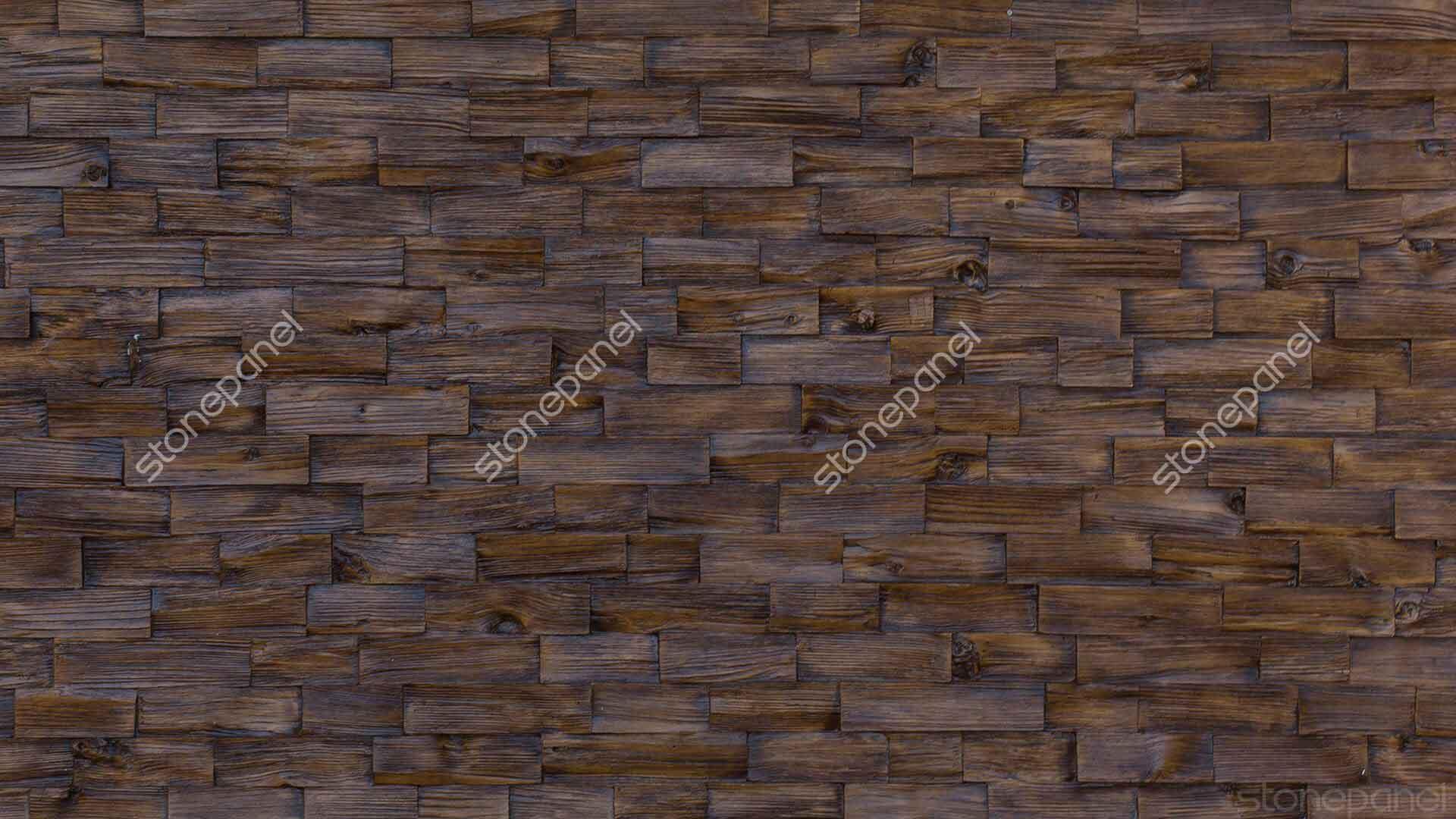 Wood / MARRON - SP/2206